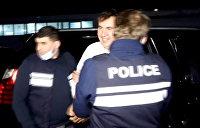 «Напряженная ухмылка». Что западные СМИ написали о возвращении Саакашвили в Грузию