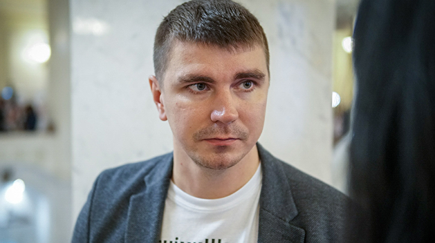 Смерть депутата Рады Полякова расследуют как убийство - генпрокурор