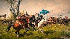 «Гетман ханской милостью». Рождение, гибель и реинкарнация Ханской Украины