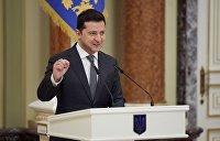 Якубин объяснил, почему Зеленский идет по стопам Порошенко