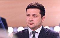 Зеленский попросил поддержки президента Германии на переговорах по Донбассу