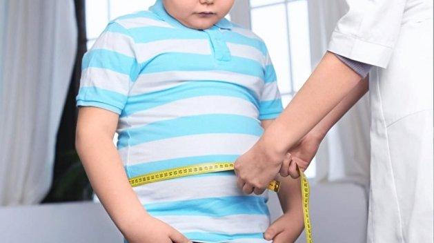 «Тикающая бомба» нации: на Украине раскрыли данные о детском ожирении