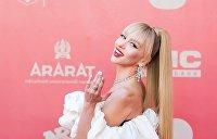 Зеленский не смог, починила Полякова: певица решила проблему протечек кровли в своей многоэтажке