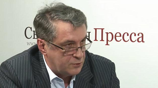 Сергей Ищенко: кто он