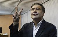 Победитель или сакральная жертва? Две судьбы и две жены заключенного Саакашвили