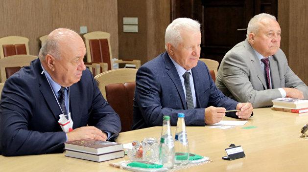 Бывший соратник Ющенко перешел на сторону Лукашенко
