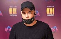 Данилко признался, почему никогда не снимает черную маску