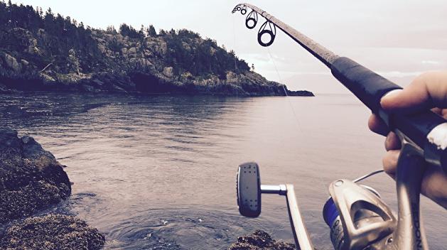 Украинская звезда Playboy раскрыла секрет удачной рыбалки