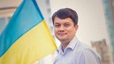 Погребинский рассказал, в каком случае рейтинг Разумкова составит около 15%