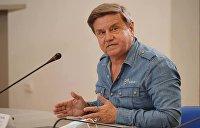 Кондратюк «ставит на растяжку» Зеленского - Карасев