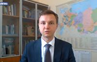 Юшков объяснил, зачем Путин спасает Европу от газового кризиса