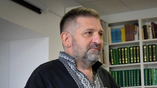Украинский писатель получил бандеровскую премию за эротику о повстанцах