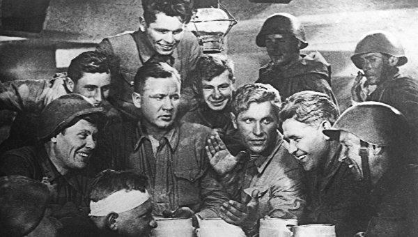 «Любимый город» задолго до Rammstein. 110 лет суперзвезде советской эстрады и кино Марку Бернесу