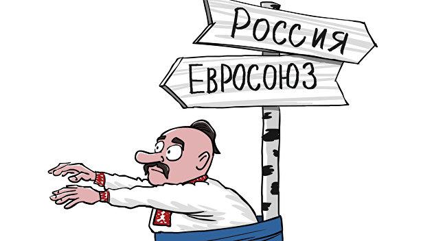 «Плод созреет»: писатель сказал, когда Украина вернется в Россию