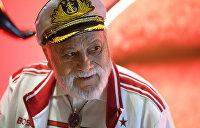 Детское или обычное ведро: 89-летний отец Киркорова раскрыл секрет мужского долголетия