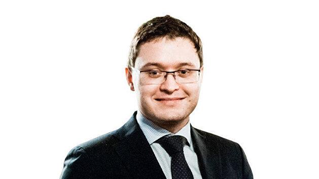 Александр Костин: России достаточно завоевать портовые города и Юго-восток Украины