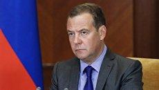 «Новое руководство криптоколонии». Что на Украине сказали про статью Медведева