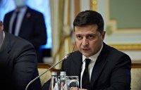 Зеленский прокомментировал соглашение с ЕС об открытом небе