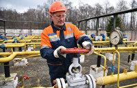 Энергетический кризис на Украине. Куда идет украинский газ собственной добычи