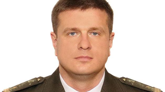 Бывшего главного разведчика Украины уволили из-за истории с «вагнеровцами» - СМИ