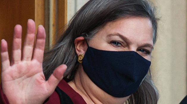 «Продать украинский кейс»: эксперт описал цель Нуланд