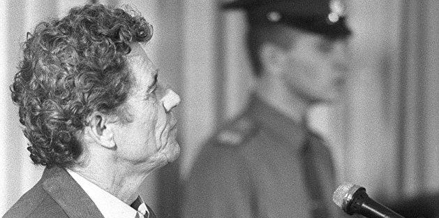 Умер осужденный директор Чернобыльской АЭС
