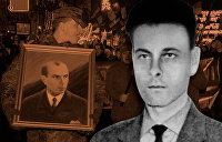 Трудно быть убийцей-националистом. О тайной жизни тех, чей праздник отмечают на Украине