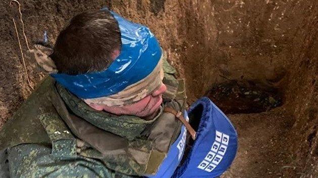 Конец диалога. Зачем Украина захватила офицера СЦКК в Донбассе