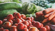 Овощи с мясной начинкой: в Мелитополе - новая продуктовая находка