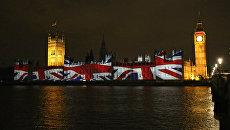 Лондон хочет вернуться в Черное море с помощью Киева. Чтобы бороться с Москвой