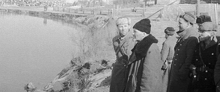 Как начиналась легенда о Ковпаке. 80 лет Путивльскому партизанскому отряду