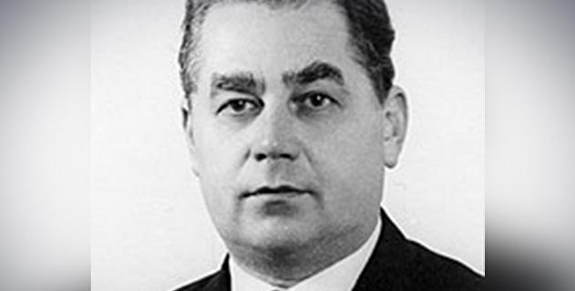 День в истории. 19 октября: погиб главный брежневский кандидат на пост главы КГБ
