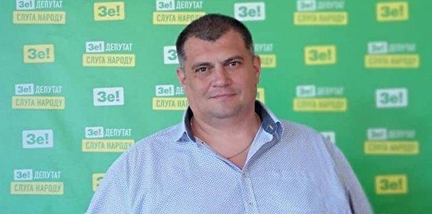 Депутат Рады признался, что мечтает вернуться в «Квартал 95»