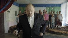 Всех причастных к фильму «Солнцепек» внесли в черный список Украины