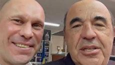 «Хрена лысого»: Кива заявил, что его исключили из ОПЗЖ, Рабинович опроверг