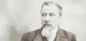 День в истории. 24 октября: родился польский художник, ставший любимцем Александра III и пугалом для передвижников